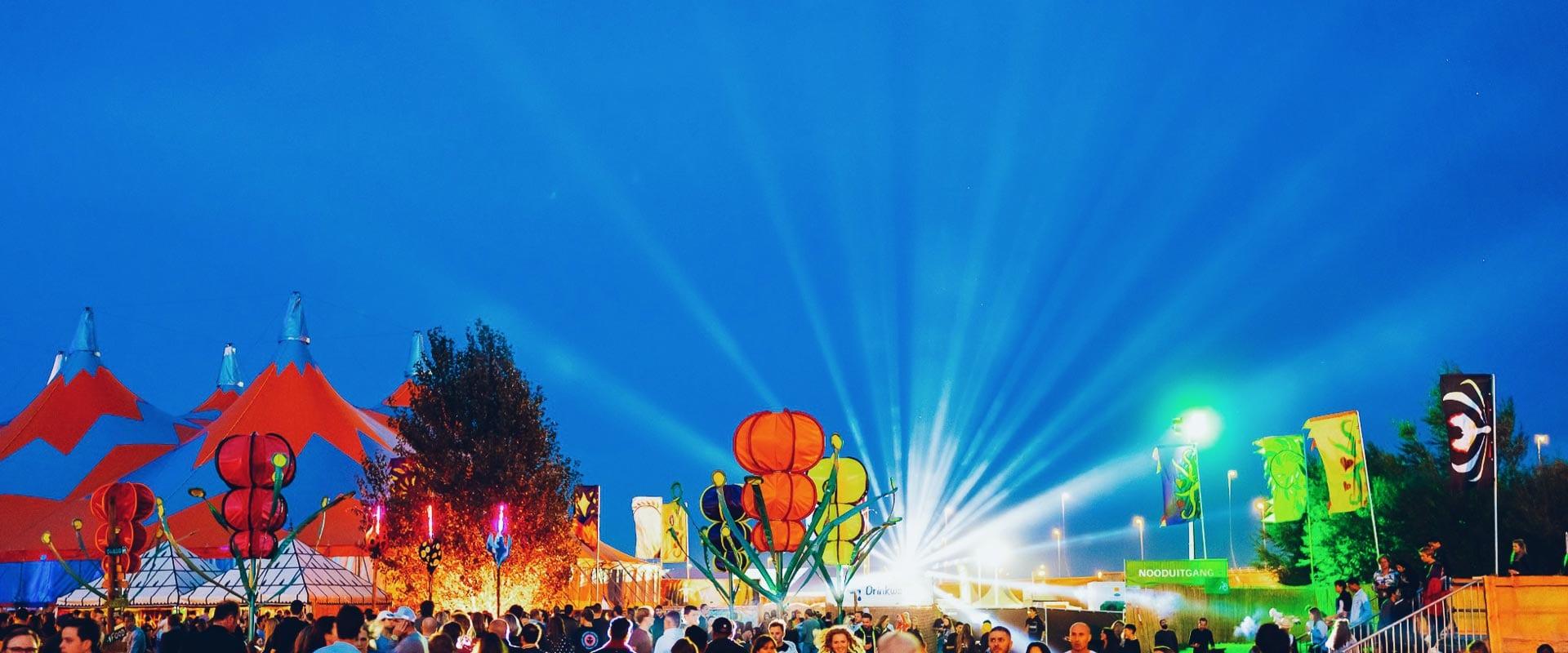 Dockyard & Mystic Garden Festival