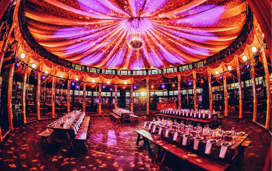 Lost Circus New York